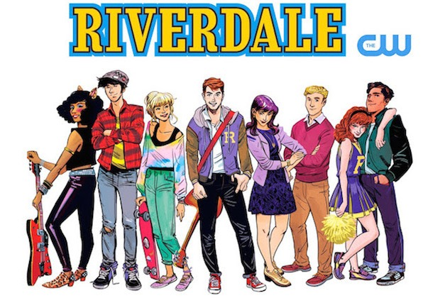 The New Riverdale