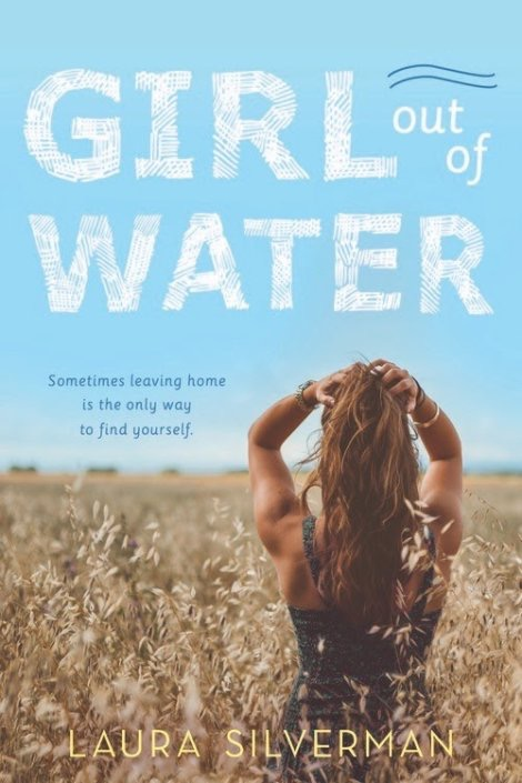 Book Review: Girl out of Water by LauraSilverman