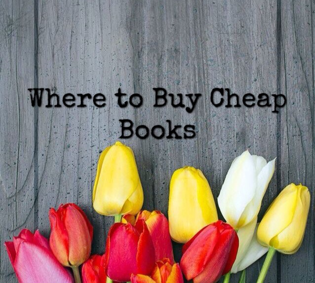 Where I Buy Books