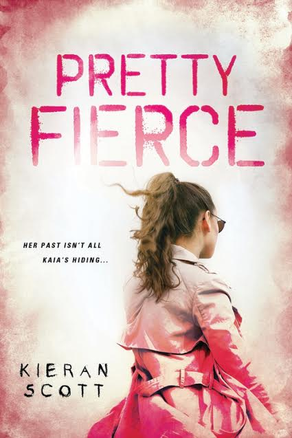 Pretty Fierce Blog Tour (Guest Post and Giveaway)