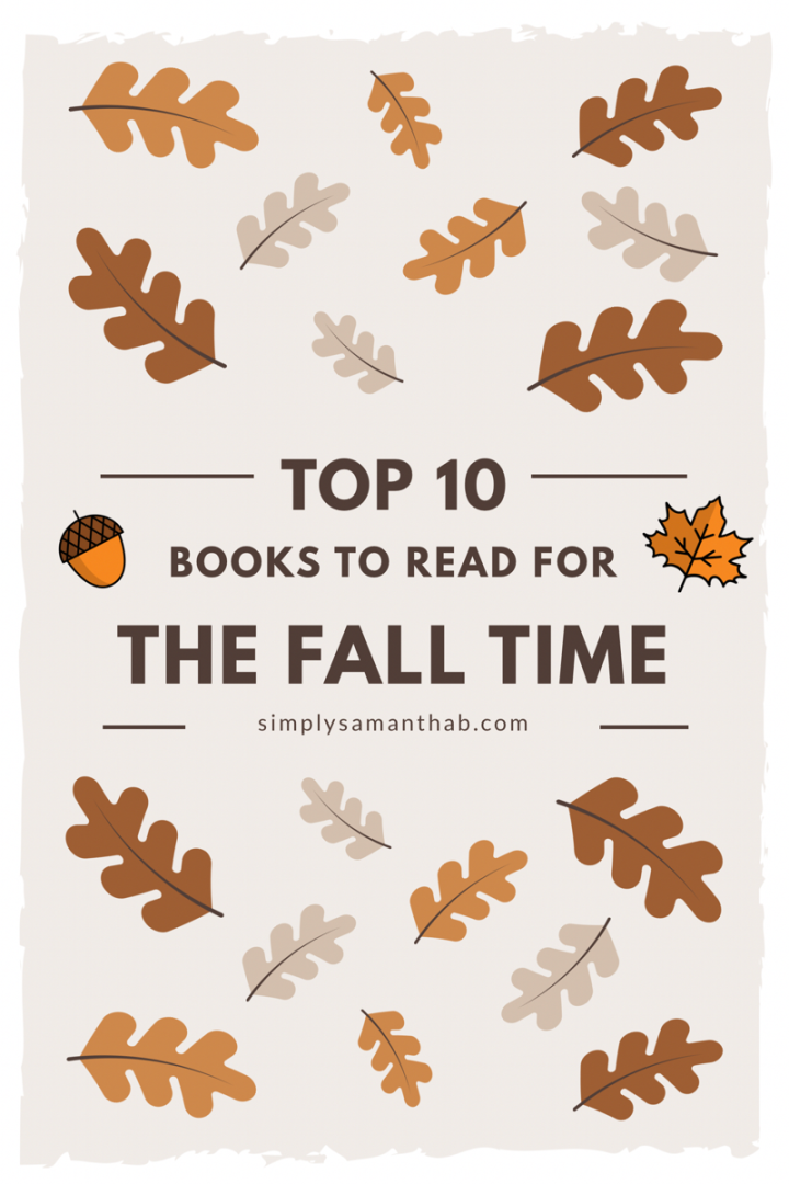 What to Read this Fall
