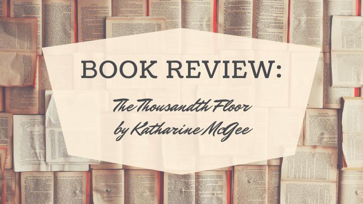 Review: The ThousandthFloor