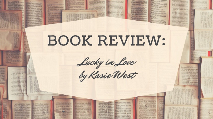 Book Review: Lucky in Love
